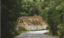 Tunas do Paraná - Campinhos Monumento histórico, Por Roberth Francisco dos Reis Lucio